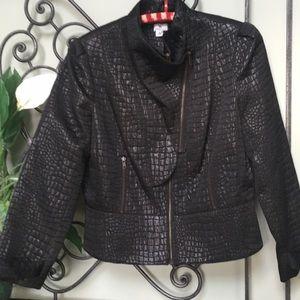 Worthington moto jacket